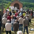 Pèlerinage de Roche, dimanche 25 mai 2014 En procession, une foule enthousiaste de pèlerins a parcouru les chemins depuis l'église de Saint-Julien, jusqu'au site de Roche. Dans la ferveur, un […]