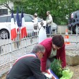 La commémoration du 8 mai 1945 a eu lieu jeudi au monument aux morts. La municipalité a offert le verre de l'amitié aux nombreuxparticipants. >>> Lire le discours