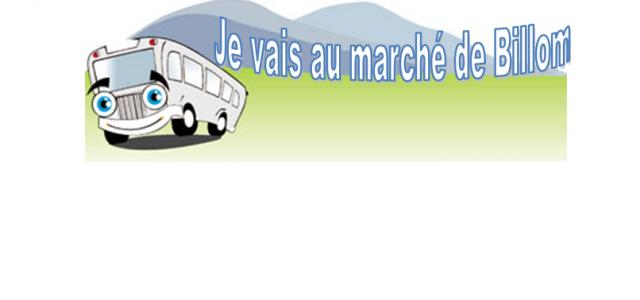 Je désire allerau marché de Billom en bus. Depuis septembre 2013, la Communauté de Communes Billom-St Dier-vallée du Jauron a mis en place un service de transport à la demande […]