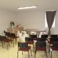 La rénovation de la salle des mariages est terminée ! La nouvelle municipalité, la commission des travaux et Philippe notre agent technique ont participés activement au relooking : nouvelle peinture, […]