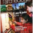 Pendant une semaine, à l'occasion de la 2ème semaine départementale de l'archéologie, le Conseil général du Puy-de-Dôme valorise son patrimoine archéologique et vous propose de découvrir toute la richesse de […]
