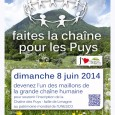 Le résultat de la candidature de la Chaîne des Puys-faille de Limagne au patrimoine mondial de l'UNESCO sera dévoilé fin juin. Pour continuerà soutenir cette candidature, France Bleu Pays d'Auvergne […]