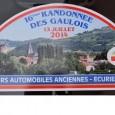 Dimanche 13 juillet 2014 Chaque été, le deuxième dimanche de juillet est l'occasion, pour le club des Amateurs Automobiles Anciennes Ecurie Limage d'Issoire de rassembler les Gaulois de la région […]