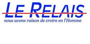Logo LE RELAIS_1