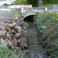 Le conseil général a procédé à la remise en état des enrochements du ruisseau en amont et en aval du pont de Gauthier. Les rives avaient été endommagées lors […]