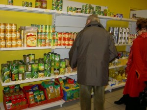 Epicerie-solidaire