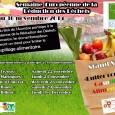 A l'occasion de la semaine européenne de la réduction des déchets 2014, les «éco-embassadeurs» du syndicat du bois de l'aumône déploieront leur stand pour lutter contre le gaspillage alimentaire […]
