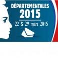 Les élections départementales (ex-cantonales) auront lieu le 22 mars pour le 1er tour et le 29 mars pour le 2ème tour, dans toute la France. Ces élections concernent les 31 […]