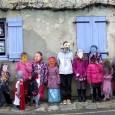 Les bénévoles de la bibliothèque ont proposé ce mercredi 18 février aux enfants de la commune la fabrication de masques de carnaval à la maison des Associations. Cet après midi […]