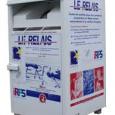 Vous pouvez déposer vos vêtements, chaussures, linge de maison et petite maroquinerie dans un conteneur à Saint Julien au point propre (en face de la Salle des Fêtes). LE RELAIS
