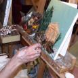 A l'occasion de la brocante de l'amicale laïque, le club de dessin-peinture expose à la salle des fêtes de St Julien, toute la journée du 8 mai. Une bonne […]