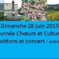 L'association Choeurs et Cultures de Chamalières donne son concert de fin d'année dans l'église de St Julien Dimanche 28 juin à 17h30. A cette occasion quelques choristes qui ont d'autres […]