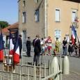 Ce mardi, de nombreux coppellois se sont réunis autour du monument aux morts afin de commémorer la prise de la Bastille de 1789. Dominique Vauris, maire, a prononcé un discours […]