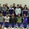 Deux sponsors de la commune ont offert au club un short à chaque joueur des deux équipes séniors. Après cette remise le Président du club Mr. Chevalier Jean-Louis à remercié […]