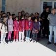 Ce lundi 16 novembre à midi, à Saint Julien de Coppel, comme partout en France, les enfants, enseignants, personnel, élu(e)s, parents d'élèves, ont observé une minute de silence […]