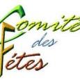 Le comité des fêtes vous invite à son assemblée générale qui aura lieu : mardi 11 octobre à 20 heures, salle des mariages Lire l'invitation >>