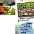 La régie de territoire des 2 Rives vous attend samedi 30 avril… >>>Voir l'affiche