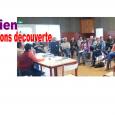 Saint-Julien Associations-découverte… 25 associations participeront à la journée du 03 septembre 2016 La deuxième réunion des associations, artistes et de la commission «loisirs associations» a permis de recenser les stands […]