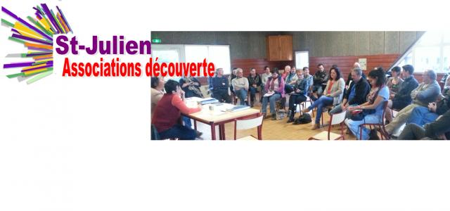 La commission «loisirs associations» de la municipalité de Saint-Julien-de -Coppel ont réuni ce vendredi 29 avril, les représentants des trente associations de la commune, ainsi que les artistes locaux. Après […]