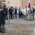 Malgré le temps très menaçant, quelques habitants de Saint Julien de Coppel ont tenu à participer à la cérémonie de commémoration du centenaire de la bataille de Verdun. Le message […]