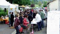 Ce samedi 4 juin 2016 a eu lieu à partir de 17h30, à St Julien de Coppel, «Le Petit Marché du Breuil». Ce nouveau projet a pu voir le jour […]