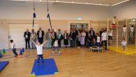 Vendredi 3 juin, a eu lieu à Frisange (Luxemboug) l'inauguration du Hall sportif. Une délégation du comité de jumelage et de la municipalité avait répondu à l'invitation du conseil communal […]