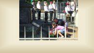 Le matin du samedi 9 juillet s'est déroulée la cérémonie officielle. Au son de la fanfare de «Val d'Allier» le cortège a traversé le bourg pour se rendre au monument […]