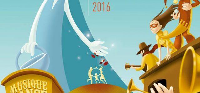 C'est la 22ème édition des Automnales et cette année encore l'automne dans le Puy-de-Dôme sera festif. 32 rendez-vous pour tous les âges et tous les goûts. Groupes de musique, compagnies […]