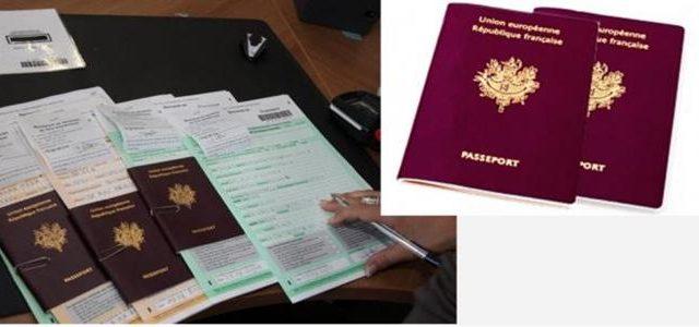 Depuis le 1er juillet 2016, et en vue de simplifier les démarches administratives des usagers et de sécuriser le recueil des informations nécessaires à l'enregistrement des demandes de passeports, le […]
