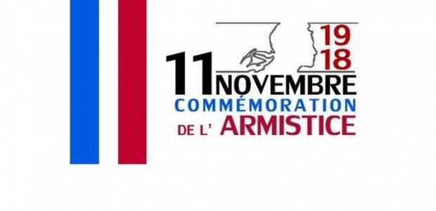 La cérémonie du 11 novembre, commémorant le 99è anniversaire de la signature de l'Armistice de 1918, se tiendra : samedi 11 novembre à 11 h, au monument aux Morts. Chacune, […]