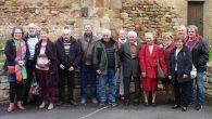 Le 27 octobre 2016, les natifs de 1946 résidant ou originaires de la commune ont organisé un moment convivial et sympathique à l'auberge de la forge de Glaine Montaigut. […]