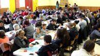Beau succès pour le Loto de l'Amicale cette année : quelques 170 joueurs sont venus et nous ont permis de réaliser environ 1400 EUR de bénéfices pour les enfants […]
