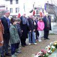 Ce vendredi, la cérémonie commémorative de la rafle allemande du 16 décembre 1943 a rassemblé de nombreuses personnalités, élus, associations et administrés autour du monument aux morts. Après le […]
