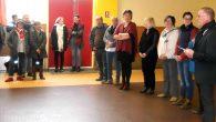 La municipalité de Saint-Julien-de-Coppel a présenté ses vœux à la population ce dimanche 8 janvier à la salle des fêtes. Bien des Coppelloises et des Coppellois ont préféré rester […]