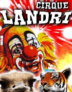 Cirque floyd landri