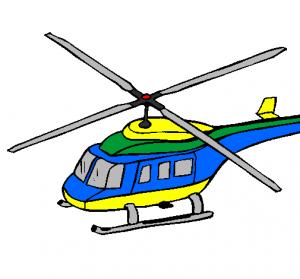 Hélicoptére