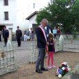 En ce vendredi 14 juillet, anniversaire del'avènement de la république, autour du monument aux morts, on arespecté un moment de recueillementen souvenir des morts tombés lors de ces révolutions et […]