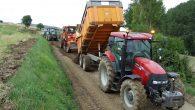 Les travaux d'entretien des chemins ruraux, ne sont plus subventionnés par l'état pour les communes de plus de mille habitants. Pour autant, ces chemins se dégradent au fil du […]