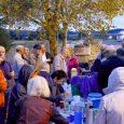 Cette année encore 57 touristes ont su apprécier le voyage en Pays des Dombes organisé par l'Association «Sous Les Marronniers» avec la visite de la cité médiévale de Chatillon sur […]