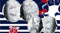 Dans le cadre du partenariat entre la Poste et la Monnaie de Paris, la deuxième vague de commercialisation de pièces de la collection «la France par Jean-Paul Gaultier» est mise […]