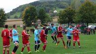 Résultats mitigés le week-end dernier avec les 2 équipes beaucoup touchées par les blessures. L'équipe 1 est allée s'imposer à Clermont Portugal 2-1 en finissant le match à […]