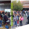 La municipalité de Saint-Julien-de-Coppel fidèle à son habitude, a convié les parents d'élèves à une réunion de pré-rentrée scolaire. Ce fut l'occasion de rappeler aux trente-cinq familles représentées que la […]