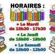 Les bénévoles de la bibliothèque ont accueilli une quinzaine d'enfants âgés de 3 à 10 ans pour un après-midi récréatif, mercredi 25 octobre, salle des Associations à Saint-Julien. Après […]