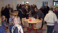 Ce sont plus de 200 Coppelloises et Coppellois qui se sont déplacés ce samedi 11 novembre, pour venir visiter les nouveaux locaux de l'école maternelle. Dans une ambiance détendue, […]