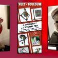 Ce vendredi au bourg de Contournat, à Saint-Julien-de-Coppel, salle Priestley, se déroulait le vernissage de l'exposition de trois artistes locaux. Emmanuelle TOULOUSE expose des œuvres sur lave émaillée, toutes issues […]
