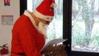 Le père Noël a rendu visite aux enfants de l'école durant le repas de midi à la nouvelle cantine. Dans ce nouveau décor, tous ont repris avec lui «mon […]