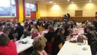Ce dimanche 11 Février avait lieu à la salle des fêtes le traditionnel Loto du Foot. Plus d'une centaine de personnes sont venus participer à celui-ci dans la bonne humeur […]