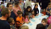 Ce dimanche 18 mars, le loto du comité de jumelage les Saints Ju»Liens», a fait salle comble. Les chanceux sont repartis avec de nombreux bons d'achats et paniers […]