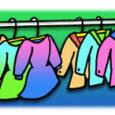 L'épicerie solidaire de Billom organise une braderie de vêtements le lundi 23 avril  >>>voir l'affiche