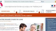 >>>Ouverture du service en ligne de l'Anah dans le Puy-de-Dôme==> voir le courrier informatif http://www.anah.fr/proprietaires/proprietaires-occupants/faire-votre-dossier-daides-en-ligne/ ==> faire son dossier d'aides https://monprojet.anah.gouv.fr/ ==> accès au service en ligne et constituer son […]